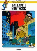 Tim & Thomas nr. 23: Ballade i New York.