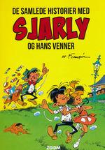 Sjarly og hans venner (HC): De samlede historier med Sjarly og hans venner.