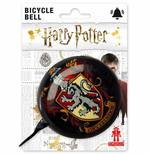 Harry Potter Merchandise: Harry Potter Bicycle Bell Gryffindor.
