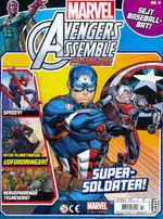 Avengers (Dansk) (Blad) nr. 16: 2021 #4.