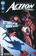 Action Comics nr. 1034.