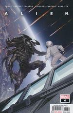 Alien (2021) nr. 6.