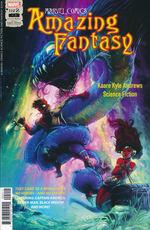 Amazing Fantasy, vol. 3 (2021) nr. 2.