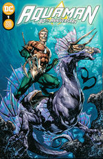 Aquaman One-Shots: Aquaman 80th Anniversary 100-Page Super Spectacular.