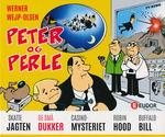Peter og Perle nr. 1: Peter og Perle Bind 1.