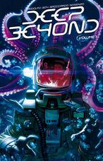 Deep Beyond (TPB) nr. 1: Volume 1.