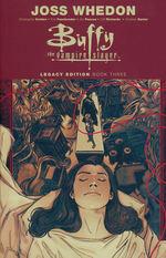 Buffy the Vampire Slayer - Legacy Edition (TPB): Buffy the Vampire Slayer Legacy Edition Vol.3.