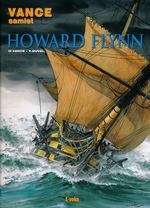 Vance Samlet (HC): Howard Flynn.