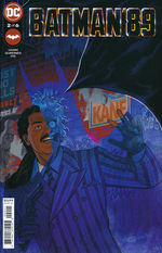 Batman '89 nr. 2.