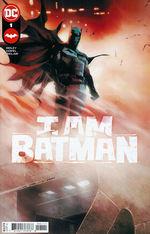 Batman: I Am Batman nr. 1.