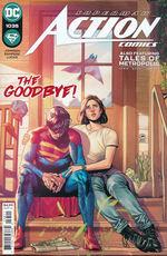 Action Comics nr. 1035.