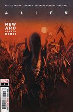 Alien (2021) nr. 7.