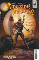 Amazing Fantasy, vol. 3 (2021) nr. 3.