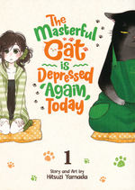 Masterful Cat is Depressed Again Today (TPB) nr. 1.