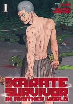 Karate Survivor in Another World (TPB) nr. 1.