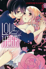Love and Heart (TPB) nr. 3.