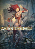 After the Fall (HC): After the Fall.