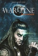 Wardane (HC) (Dansk) nr. 1: Indlysende.