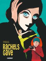 Rachels gave (HC): Rachels gave.