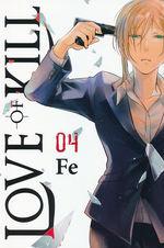 Love of Kill (TPB) nr. 4.