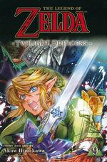 Legend of Zelda, The - Twilight Princess (TPB) nr. 9.