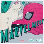 Marvel Meow (HC): Marvel Meow.