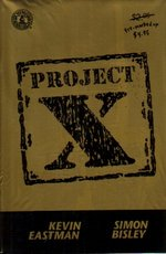 Project X: Project X.