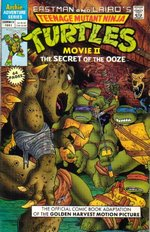 T. M. N. Turtles - Movie II.