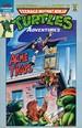 T.M.N.T.  Adventures