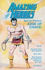 Amazing Heroes nr. 26.