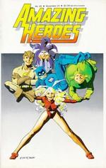 Amazing Heroes nr. 35.