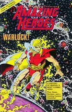 Amazing Heroes nr. 43.