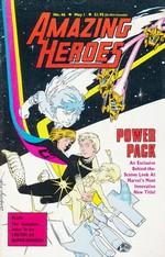 Amazing Heroes nr. 46.