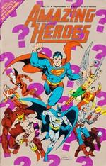 Amazing Heroes nr. 79.
