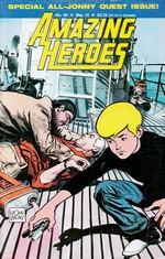 Amazing Heroes nr. 95.