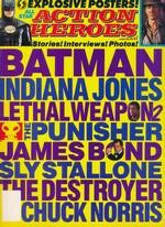 Action Superheroes nr. 1.