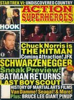Action Superheroes nr. 3.