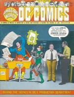 Amazing World of DC Comics nr. 10.
