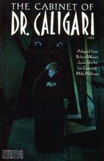 Cabinet of Dr. Caligari, The (mini-serie på 3 numre) nr. 1.