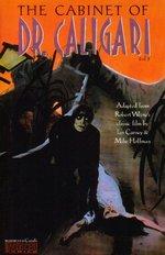 Cabinet of Dr. Caligari, The (mini-serie på 3 numre) nr. 2.