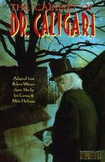 Cabinet of Dr. Caligari, The (mini-serie på 3 numre) nr. 3.
