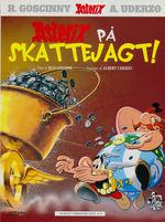 Asterix nr. 13: Asterix på skattejagt.