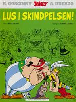 Asterix nr. 15: Lus i skindpelsen.