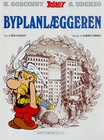 Asterix nr. 17: Byplanlæggeren.