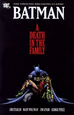 Batman (TPB): Death in the Family, A.