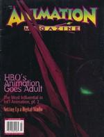 Animation Magazine nr. 56.