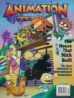 Animation Magazine nr. 66.