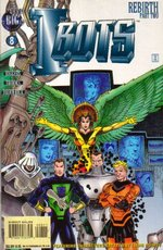 I - Bots (Asimov's) nr. 8.