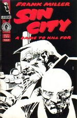 Sin City: A Dame to Kill for nr. 3.