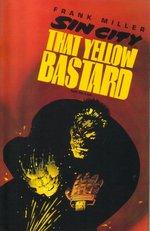 Sin City: That Yellow Bastard nr. 6.